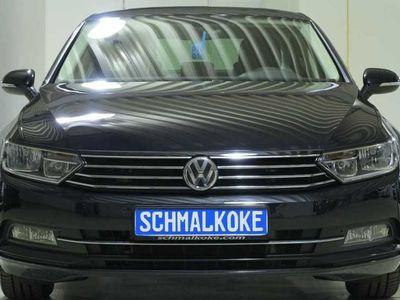 gebraucht VW Passat TDI2.0 BMT COMFORTL Navi Climatronic