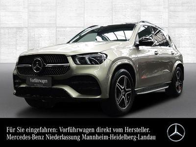 gebraucht Mercedes GLE450 AMG 4Matic AMG Line Navi NightP Multibeam