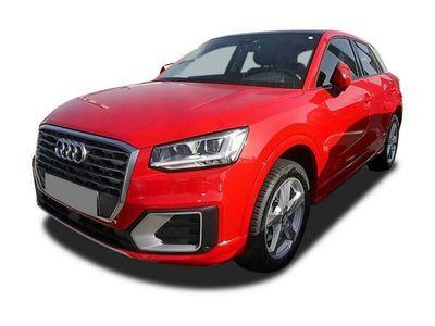 gebraucht Audi Q2 Q2Sport 1.4 TFSI Cod S-tronic ACC Pano LED Navi