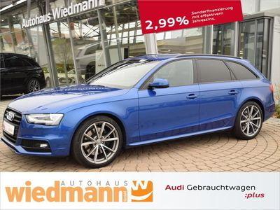 gebraucht Audi S4 S4 AvantAvant 3.0 TFSI quattro 245 kW (333 PS) S tronic