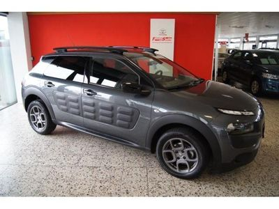 gebraucht Citroën C4 Cactus Shine