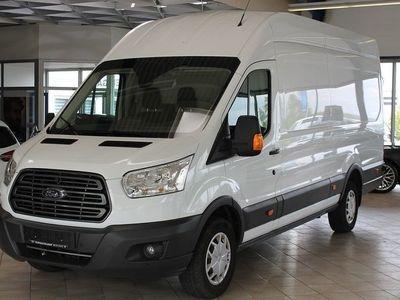 gebraucht Ford Transit 350 L4H3 Lkw HA Trend *PDC*Rückfahrkamera
