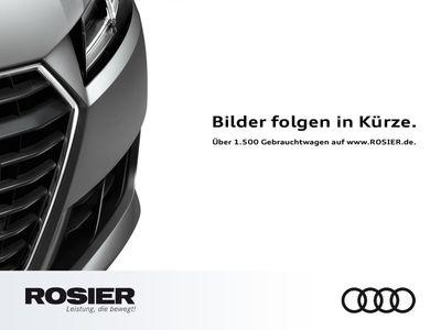gebraucht Audi Q3 40 TFSI quattro S line Fahr-Ass 360° LED+