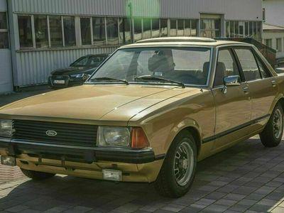gebraucht Ford Granada 2,0 V6 Bj 1979 2.Hand fahrber...