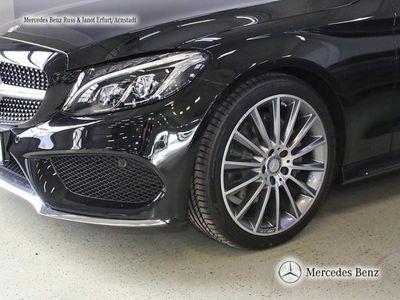 gebraucht Mercedes C220 d Cabriolet
