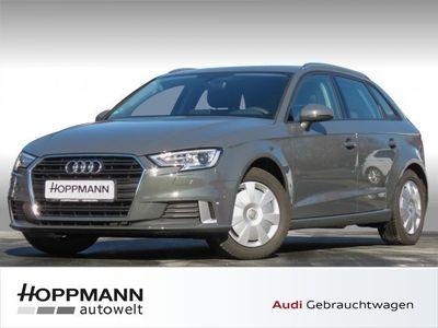 gebraucht Audi A3 Sportback Sport 35 TFSI 110(150) kW(PS) 6-Gang, keine Abgabe, keine Zulassung GA