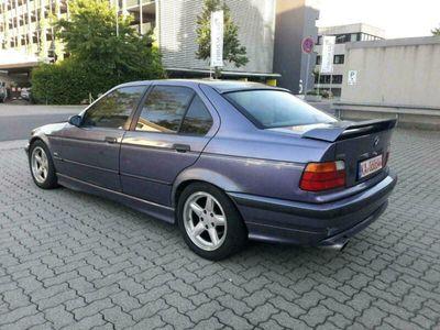 gebraucht BMW 320 e36 i Ac Schnitzer Tausch Ersatztei...
