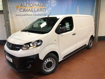 gebraucht Opel Vivaro 2.0D Cargo L2 Edition M NEU erh.Zuladung MultiMediaNavi PDCvohi