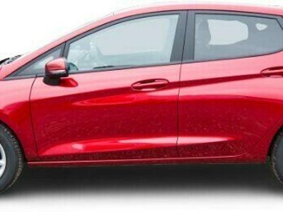 gebraucht Ford Fiesta FiestaCool&Connect 1.0 EcoBoost EU6d-T Winterpaket PDC hinten