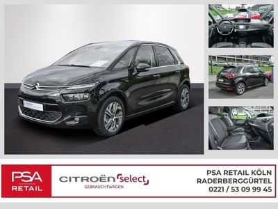 gebraucht Citroën C4 Picasso EXCLUSIVE BlueHDi 150 EAT6 NAVI GLASDACH SITZHZG