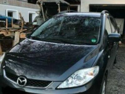 gebraucht Mazda 5 2.0 Exclusive