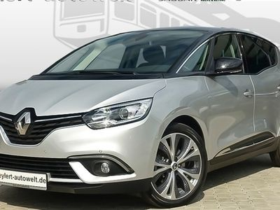 käytetty Renault Scénic Energy dCi 130 Intens Easy-Parking-Paket