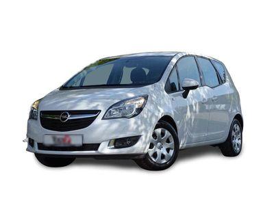 gebraucht Opel Meriva 1.4 Benzin