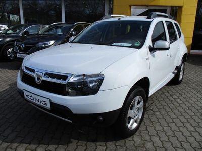 gebraucht Dacia Duster 1.6 16V Prestige 4x4 Standheizung