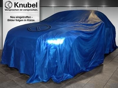 gebraucht Opel Astra Caravan 1.6 Kombi Edition KLIMA/ALU/MFL