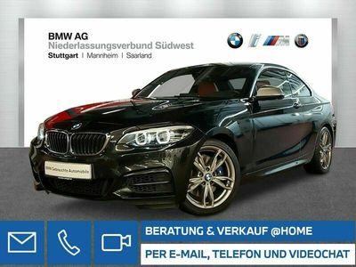 gebraucht BMW M240 Coupé M Sportbr. HK HiFi Var. Lenkung Shz