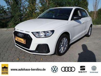 gebraucht Audi A1 Sportback 30 TFSI Sport *NAVIplus*VC*