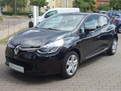 gebraucht Renault Clio IV TCe 90 LIMITED ENERGY Klima*Navi