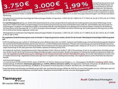 gebraucht Audi TT Coupé 2.0 TFSI Q DAB+ ALCANTARA PRIVACY