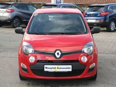 gebraucht Renault Twingo 1.2 LEV 16V 75 Expression*Klang&Klima*