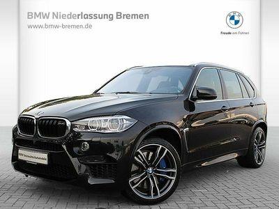 gebraucht BMW X5 M Night Vision M Drivers P. Head-Up B&O HiFi