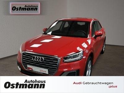 gebraucht Audi Q2 30 TDI sport LED*Navi*Euro6