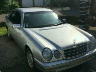 gebraucht Mercedes 230 GE