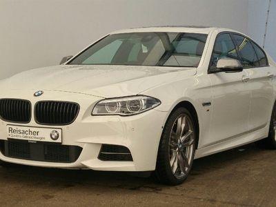 gebraucht BMW M550 d A xDrive Lim Navi,M-Sportpaket,LED Scheinw