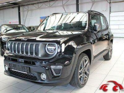 gebraucht Jeep Renegade 1,3 T-GDI 2WD LIMITED DDCT E6D