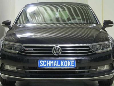 käytetty VW Passat TDI2.0 SCR BMT 4Mot DSG HIGHL Leder Navi AHK