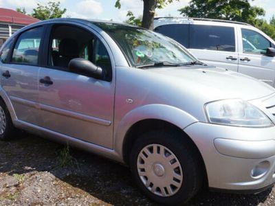 gebraucht Citroën C3 1.4 Confort *Klima