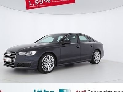 gebraucht Audi A6 3.0 TDI quattro tiptronic S line *Navi*Alcantara*