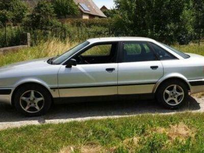 gebraucht Audi 80 B4 2.0e 116ps Benzin Autogas LPG