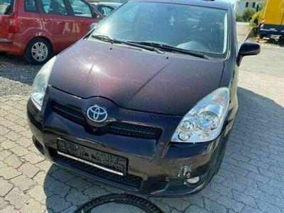 gebraucht Toyota Corolla Verso 1.8-l-VVT-i **AUTOMATIK*7-SITZE**