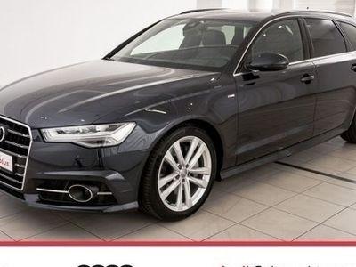 gebraucht Audi A6 Avant 3.0 TDI qu S tr. AIR HUD LED NAVI