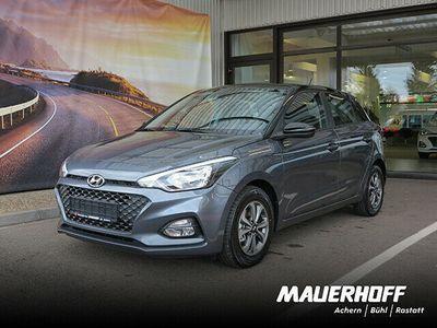 gebraucht Hyundai i20 Trend | Lenk-/Sitzheizung | PDC | Bluetooth