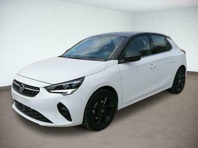 gebraucht Opel Corsa F 5-T - ELEGANCE 1.2 TURBO S/S 74KW 6G