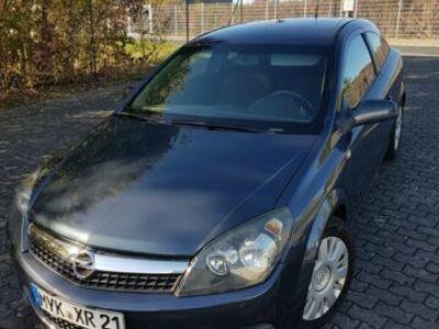 gebraucht Opel Astra GTC 1.4 Edition