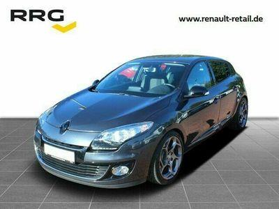gebraucht Renault Mégane dCi 110 FAP BOSE Edition 0,99% Finanzieru