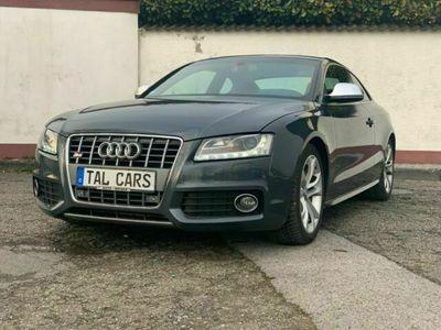 gebraucht Audi Coupé *S5**4.2 quattro*SCHECKHEFT*1HAND*354PS* als Sportwagen/Coupé in Wuppertal