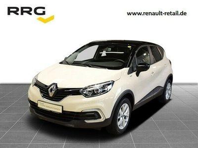 gebraucht Renault Captur Captur1.3 TCE 130 LIMITED DELUXE