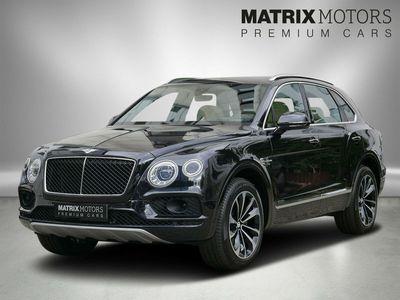 """gebraucht Bentley Bentayga Diesel Touring/Colour/Front Seat 21"""""""