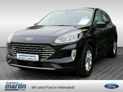 gebraucht Ford Kuga 2.0 Hybrid Titanium SHZ KAMERA NAVI ACC