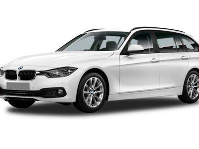 gebraucht BMW 320 2.0 Diesel