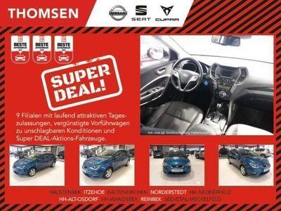 gebraucht Seat Ibiza 1.2TSI,style,Navi,Standheizung,Winterräder