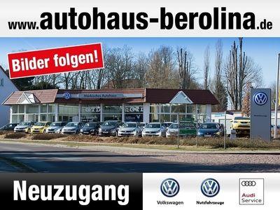 gebraucht VW Caddy Kombi 1.6 TDI Trendline *GRA*KLIMA*PDC*