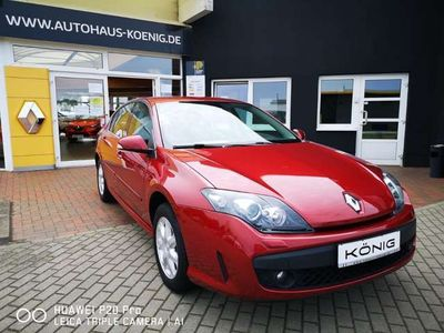 gebraucht Renault Laguna 1.6 16V Sportway Allwetter - Klimaauto.