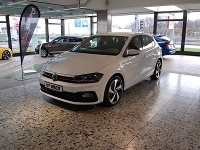 gebraucht VW Polo 2.0 TSI GTI