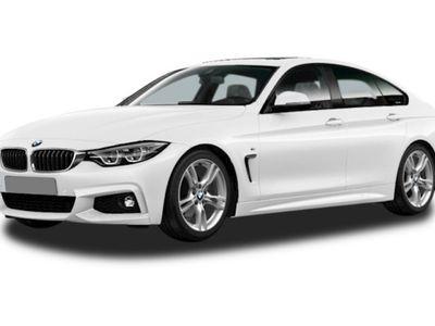 gebraucht BMW 420 2.0 Diesel