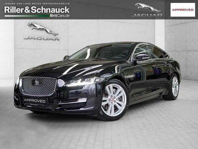 gebraucht Jaguar XJ Premium Luxury